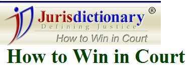 jurisdictionary how to win in court
