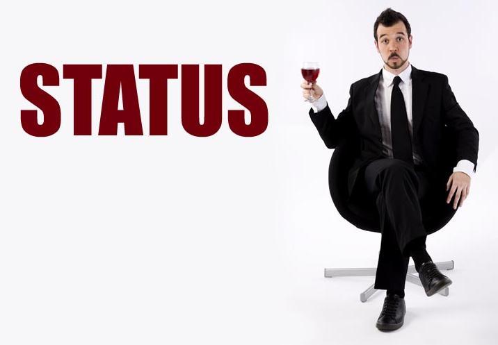 status Status Correction Class (Sign Up Links...)